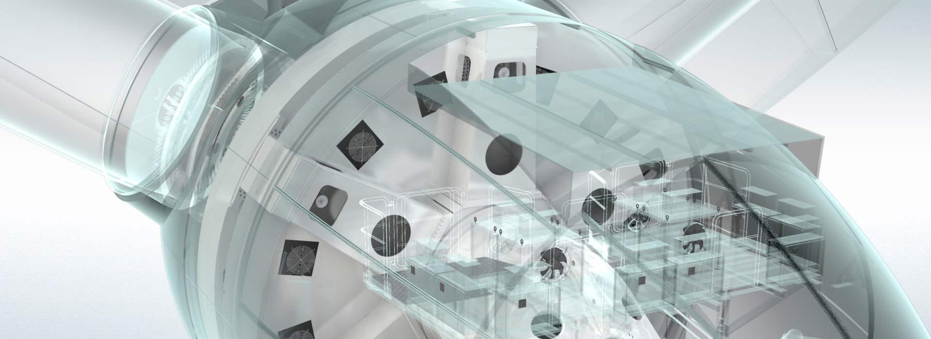 Connecting Composites - Generator - © ENERCON GmbH