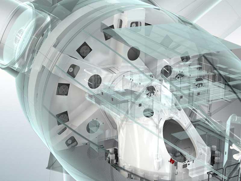 Connecting Composites - Wind Turbines Generator - © ENERCON GmbH