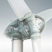 Connecting Composites - Wind Turbine Nacelle - © ENERCON GmbH
